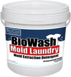 Biowash Laundry Detergent